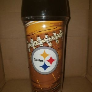 Other - Pittsburgh Steelers Insulated Mug